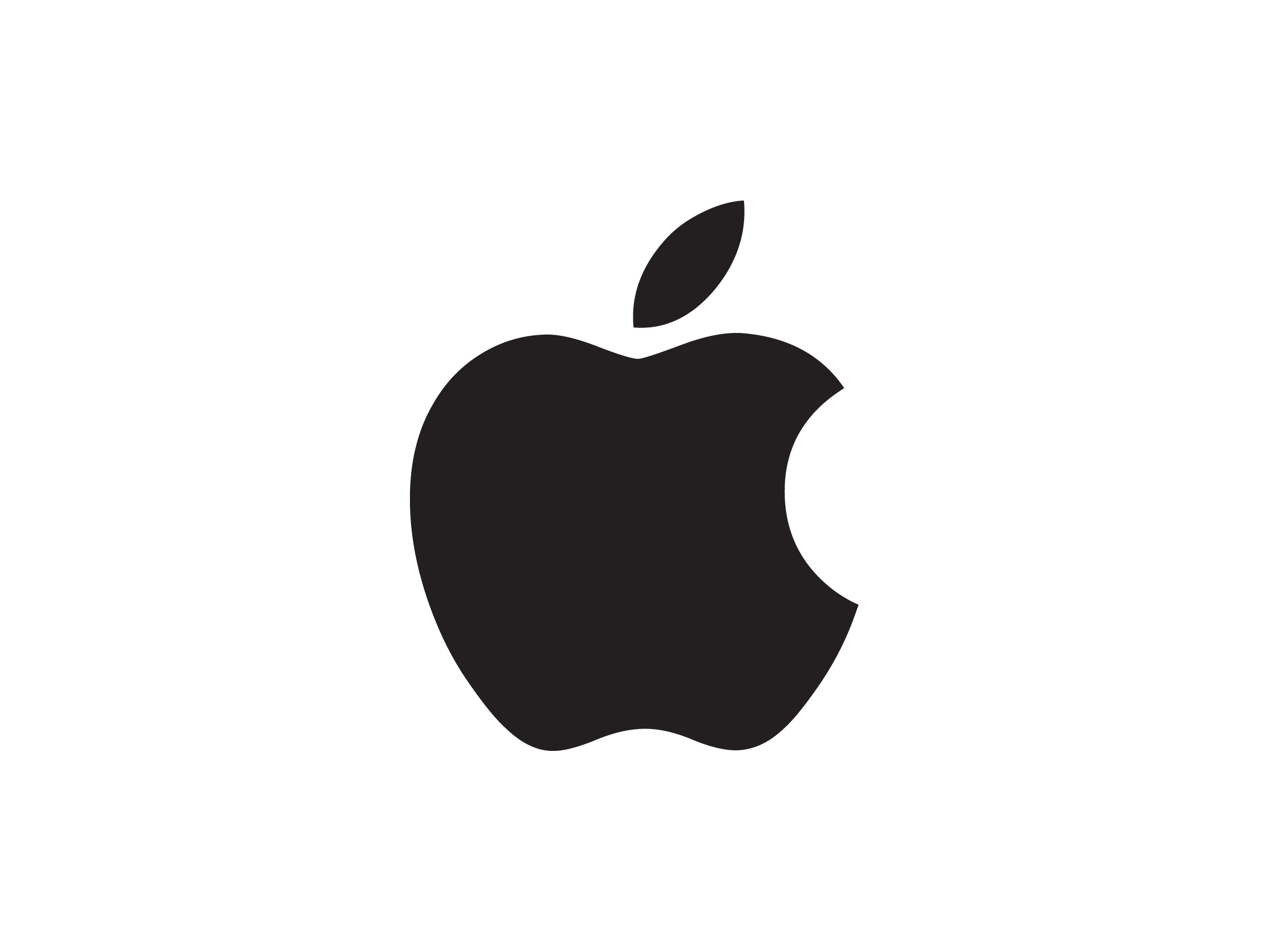 Apple-Logo-black