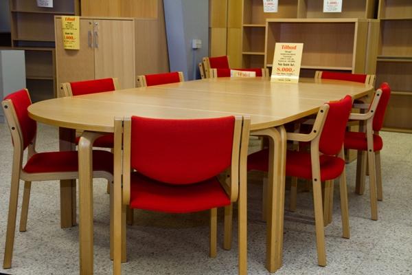 Brugte møbler jylland