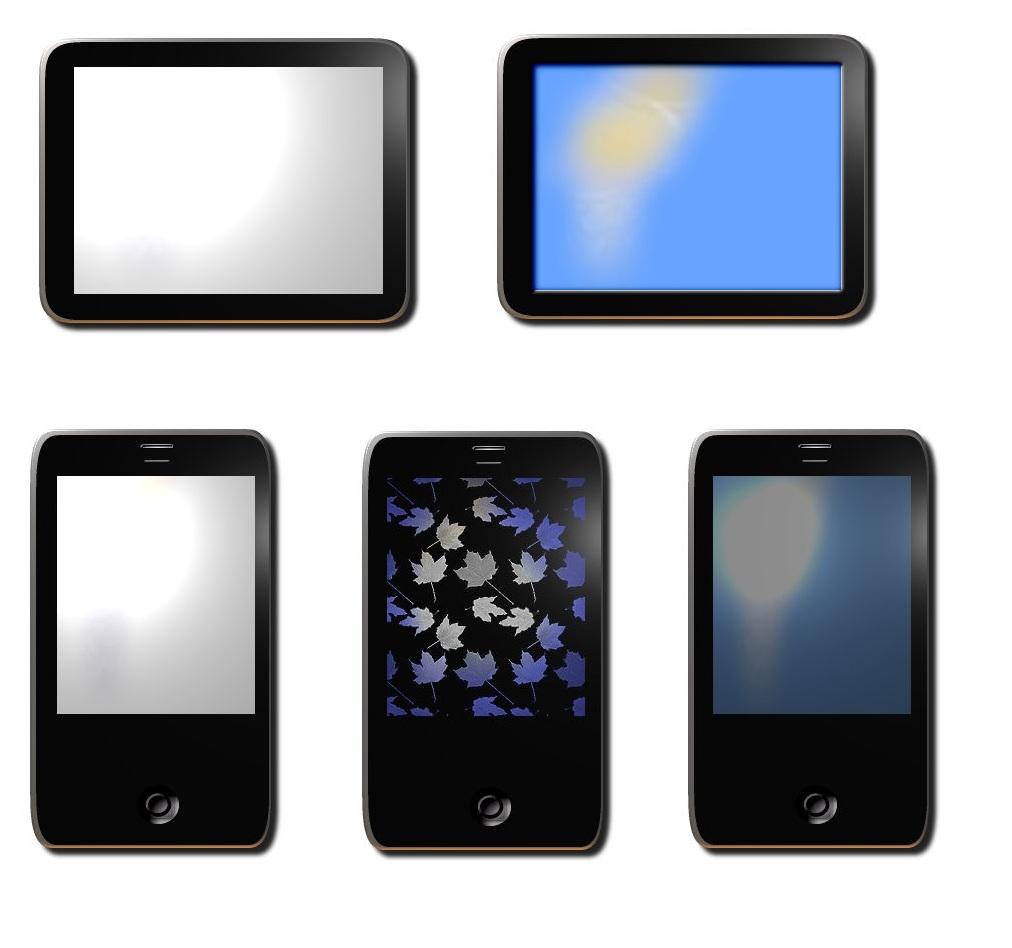 Mobil data
