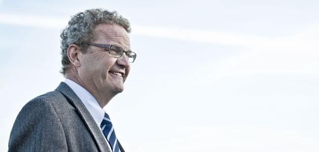 Preben Bang Henriksen – foto: Søren Skjødt