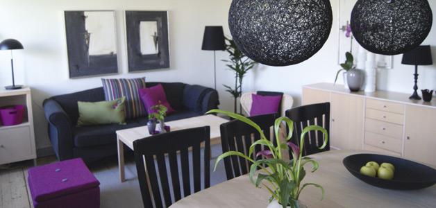 Ekstrem hjemmeservice – den nordjyske version – business class