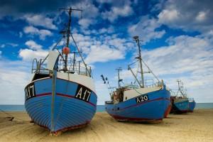 Fiskeri i Nordjylland